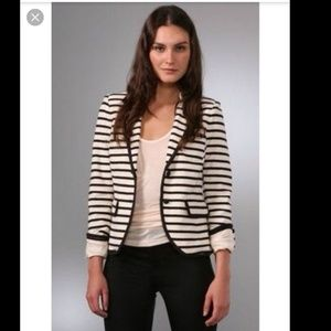Bird by Juicy Couture Academy Blazer